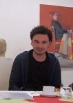 Ivan Bazak war donumenta-Stipendiat im Oberpfälzer Künstlerhaus Schwandorf