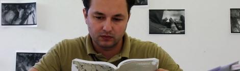 Miljanovic war donumenta-Stipendiat im Oberpfälzer Künstlerhaus