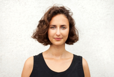 Tanja Deman Foto artist